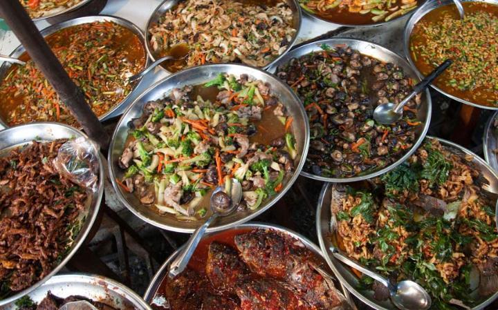 Báo Anh bình chọn Hà Nội là thành phố có ẩm thực hấp dẫn nhất thế giới! - Ảnh 43.