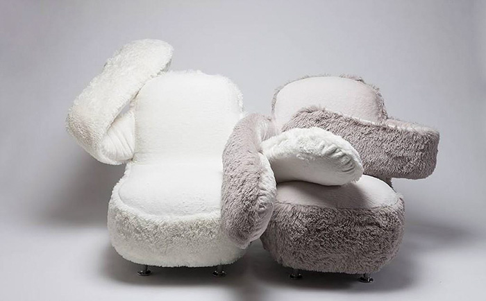 Ghế ôm dành cho những người cô đơn dự đoán sẽ gây sốt trong thời gian tới - Ảnh 5.