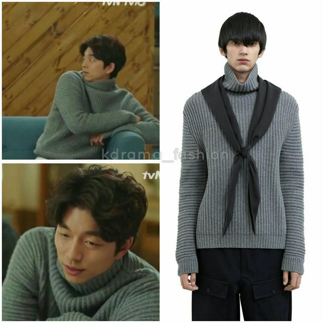 Cặp soái ca Gong Yoo - Lee Dong Wook của Goblin mặc đẹp như thế này hèn chi fan cứ dán mắt xem - Ảnh 23.