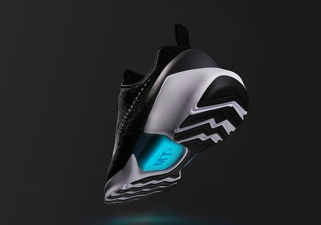 Nóng: Những hình ảnh đập hộp đầu tiên của đôi giày tự thắt dây Nike HyperAdapt 1.0 - Ảnh 4.