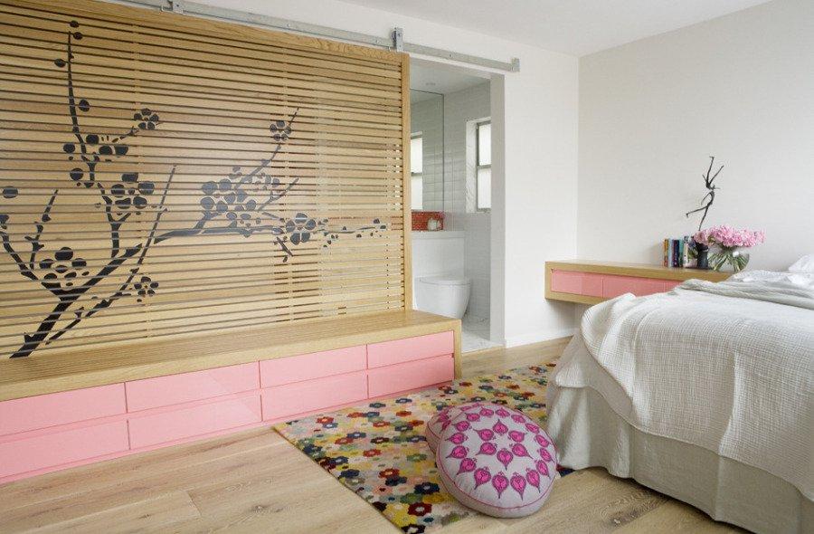 Muốn làm mới không gian nhà bạn, hãy thử trang trí bằng bình phong gỗ - Ảnh 8.