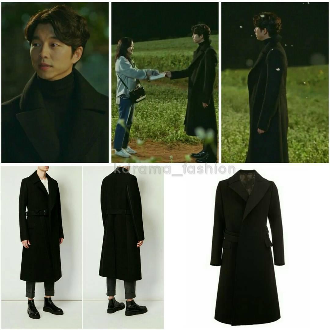 Cặp soái ca Gong Yoo - Lee Dong Wook của Goblin mặc đẹp như thế này hèn chi fan cứ dán mắt xem - Ảnh 13.