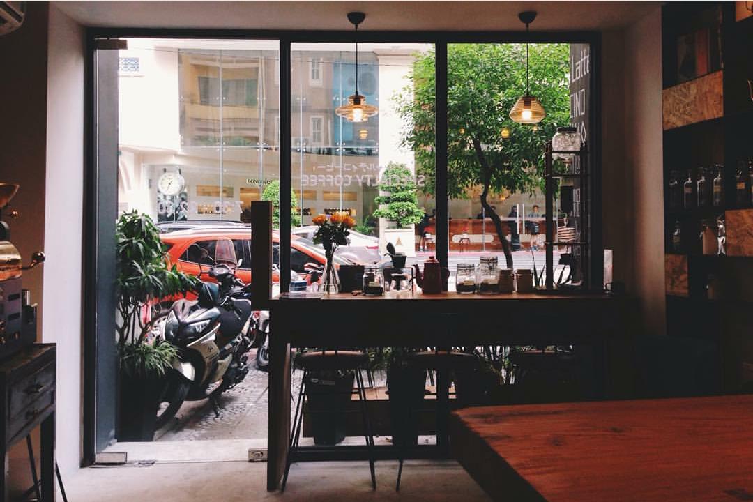 Update ngay danh sách những quán cafe đang được giới trẻ Sài Gòn check-in liên tục - Ảnh 14.