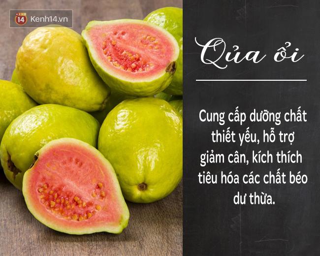 Thay vì bỏ bữa, hãy ăn hoa quả nhiều hơn để giảm cân vù vù - Ảnh 5.
