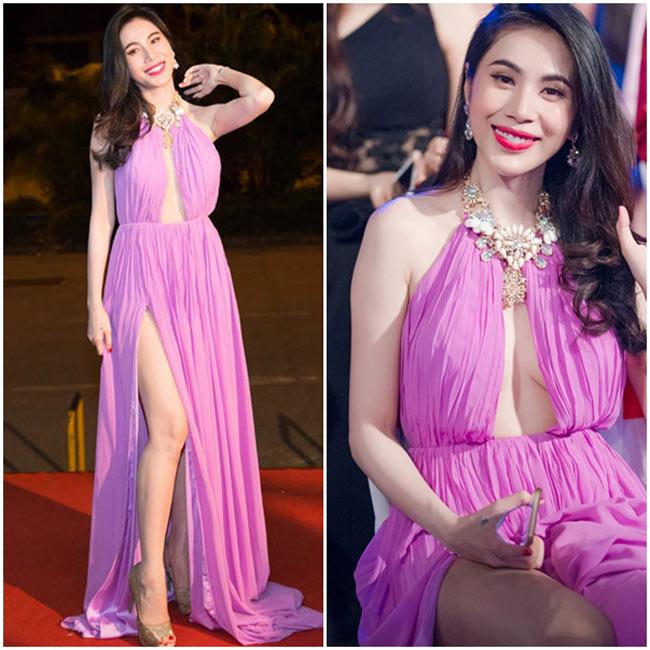 Can tội hở bạo, MC của Miss World 2016 bị truyền hình Thái Lan xóa mờ hình ảnh - Ảnh 6.