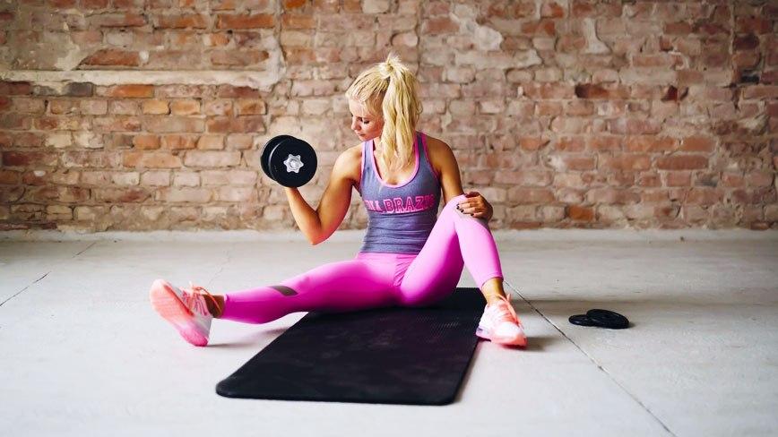 Nếu đã chọn tập gym thì nên biết 9 điều này để đạt hiệu quả tốt hơn - Ảnh 3.