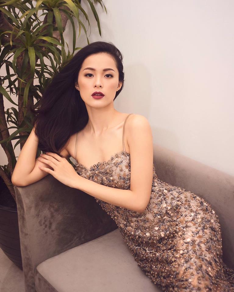 6 cô nàng hot girl Việt đang lăng xê tích cực phong cách gợi cảm - Ảnh 34.