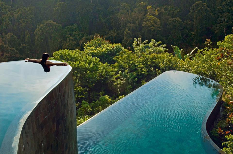 Trải nghiệm 5 sao ở Bali của cô nàng 8x: Lãng mạn, gần với thiên nhiên và cực sang chảnh - Ảnh 7.