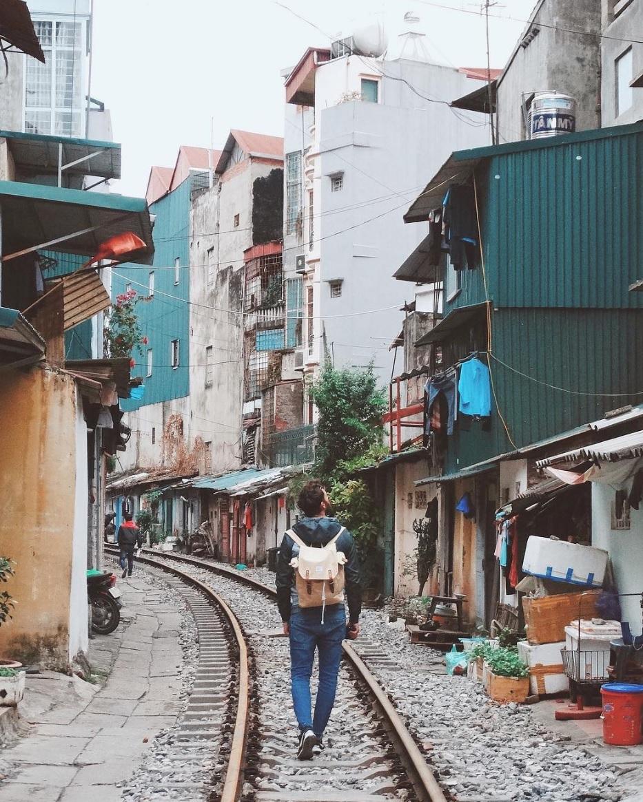 Hãy đi phượt như 2 hot boy người Ý để thấy Việt Nam của chúng mình đẹp như thế nào! - Ảnh 6.