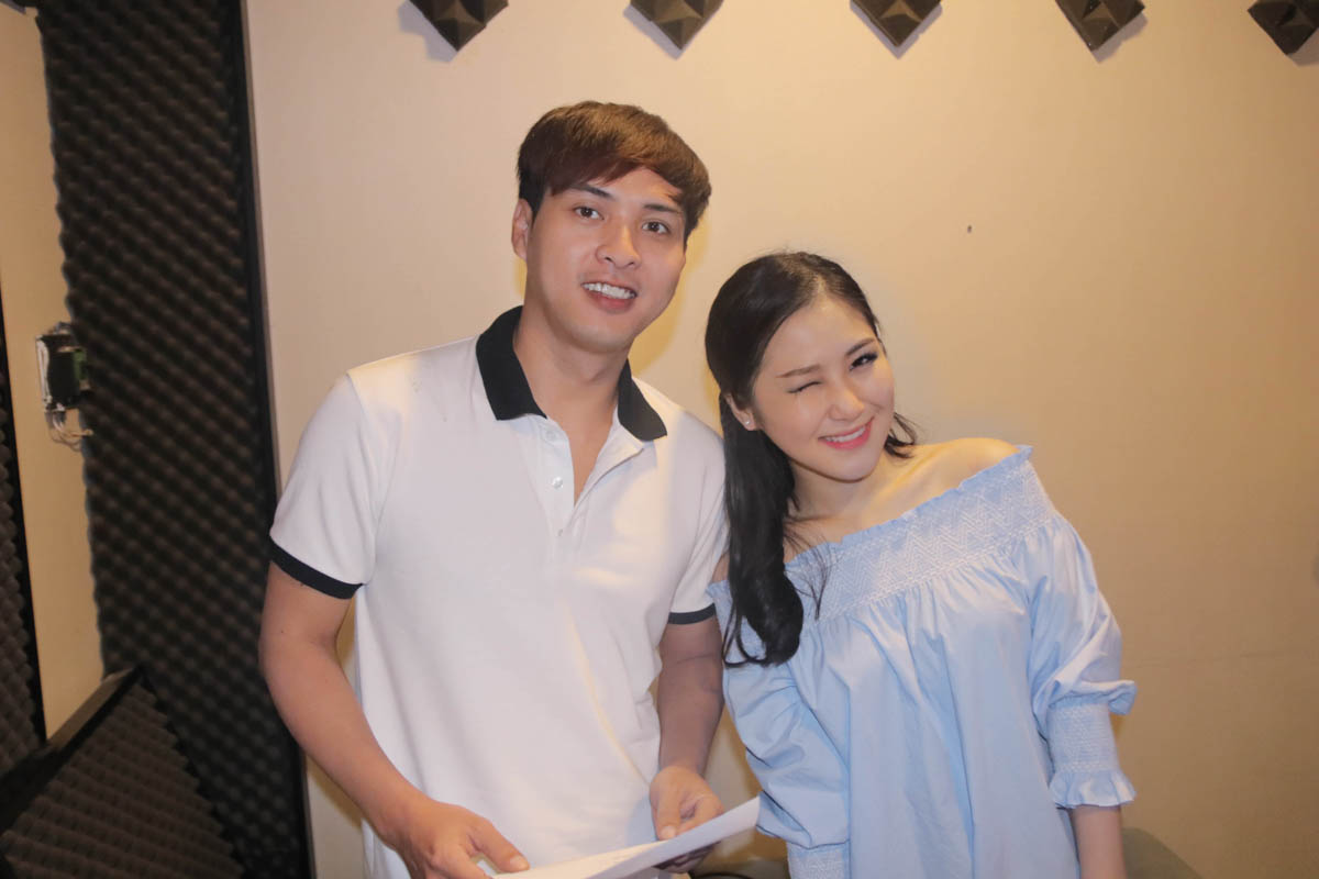 Hoàng Thùy Linh - Chi Pu sẽ là cặp đôi khiến khán giả tò mò nhất Tết 2017 này! - Ảnh 9.