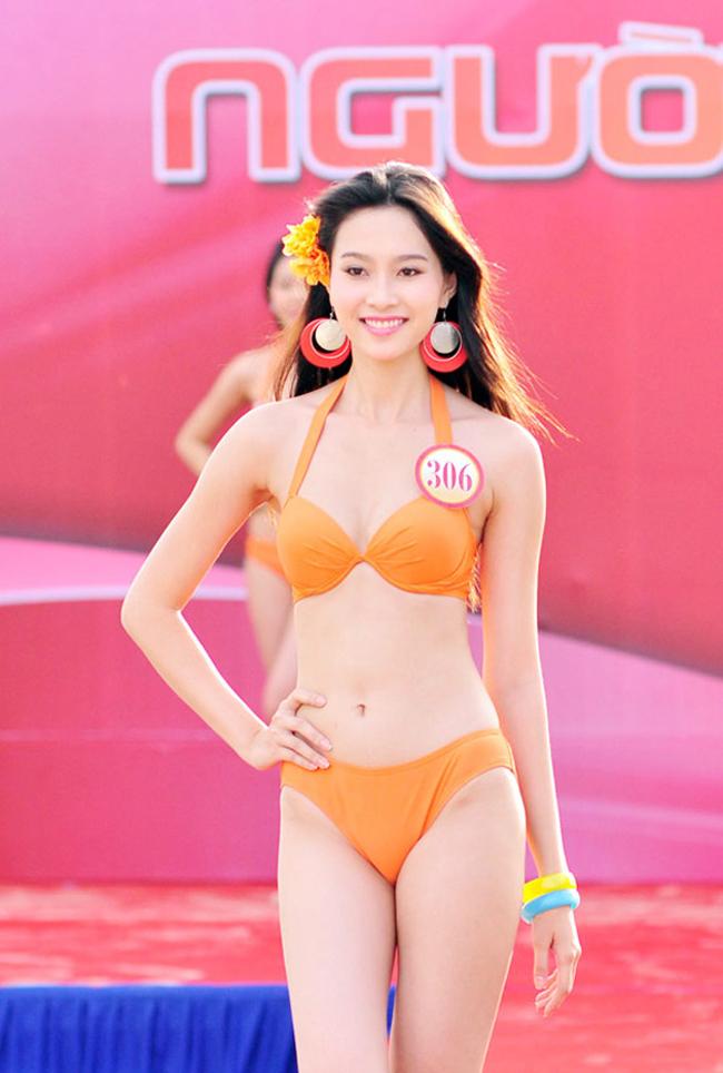 Khác biệt lớn giữa style make up ngoài đời với trên sân khấu đăng quang của các Hoa Hậu Việt Nam - Ảnh 14.