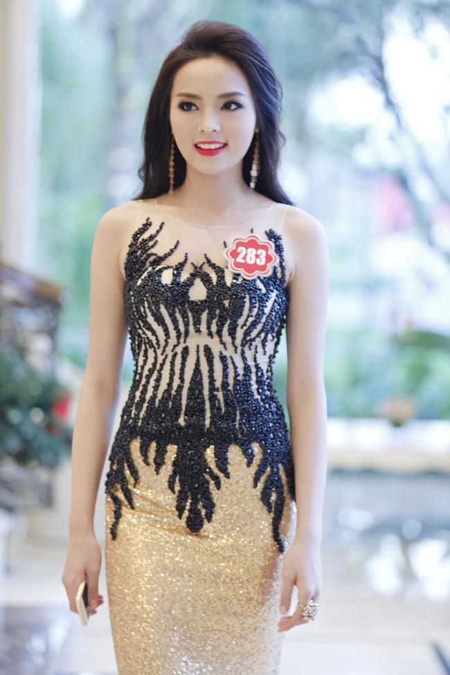 Khác biệt lớn giữa style make up ngoài đời với trên sân khấu đăng quang của các Hoa Hậu Việt Nam - Ảnh 18.