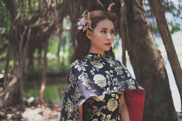 MV mới ra mắt vừa được khen ngất, Hoàng Thùy Linh đã vướng nghi án mặc váy nhái - Ảnh 2.