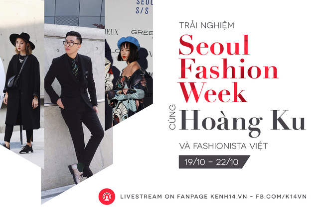 Seoul Fashion Week ngày 4: Châu Bùi và Min cứ xinh chất thế này thì fashionista Hàn có là gì! - Ảnh 16.