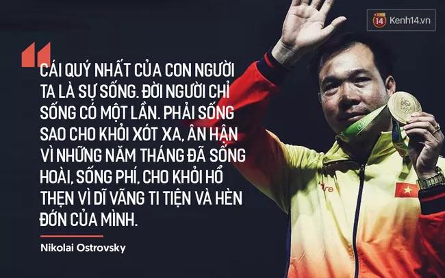 Hoàng Xuân Vinh: Người mở đường cho khát vọng Việt Nam chinh phục thế giới - Ảnh 6.
