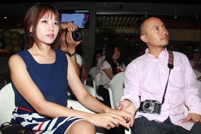 Trước khi chia tay, Đinh Tiến Đạt và Hari Won đã có mối tình đáng ganh tị đến thế này! - Ảnh 18.