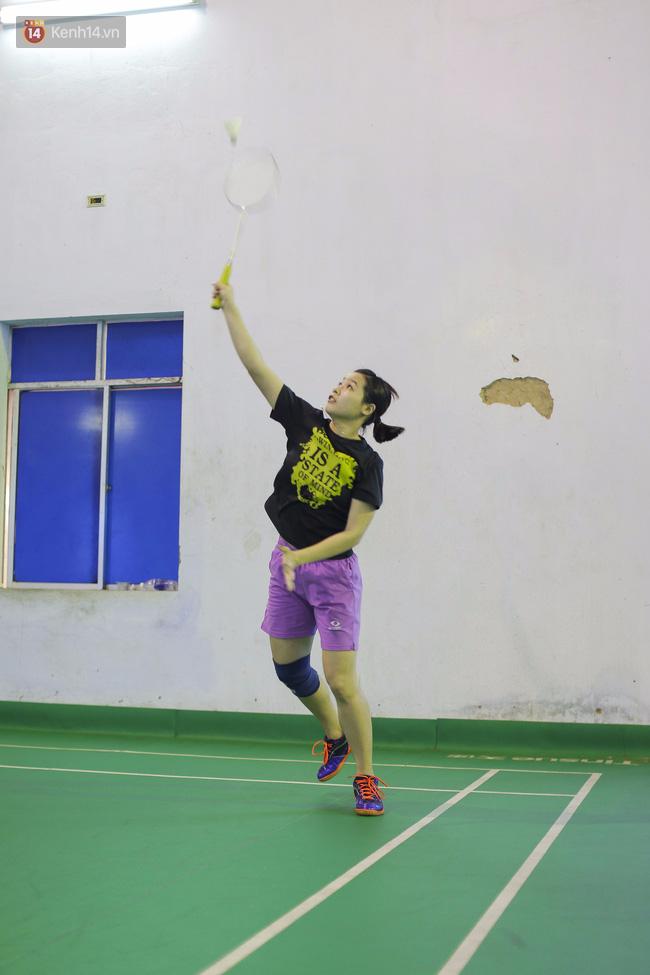 19 tuổi, hot girl cầu lông Việt Nam đã sở hữu một loạt Huy chương vàng rồi - Ảnh 7.