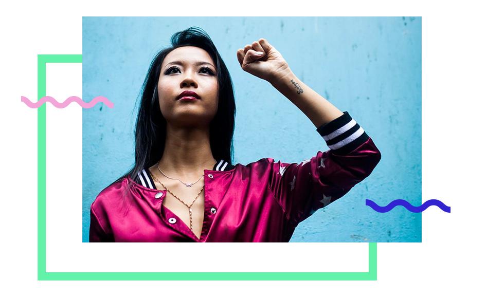 Nghệ sĩ Underground Việt: Thế giới của những người chơi với nhạc, chẳng cần phải giống ai! - Ảnh 5.