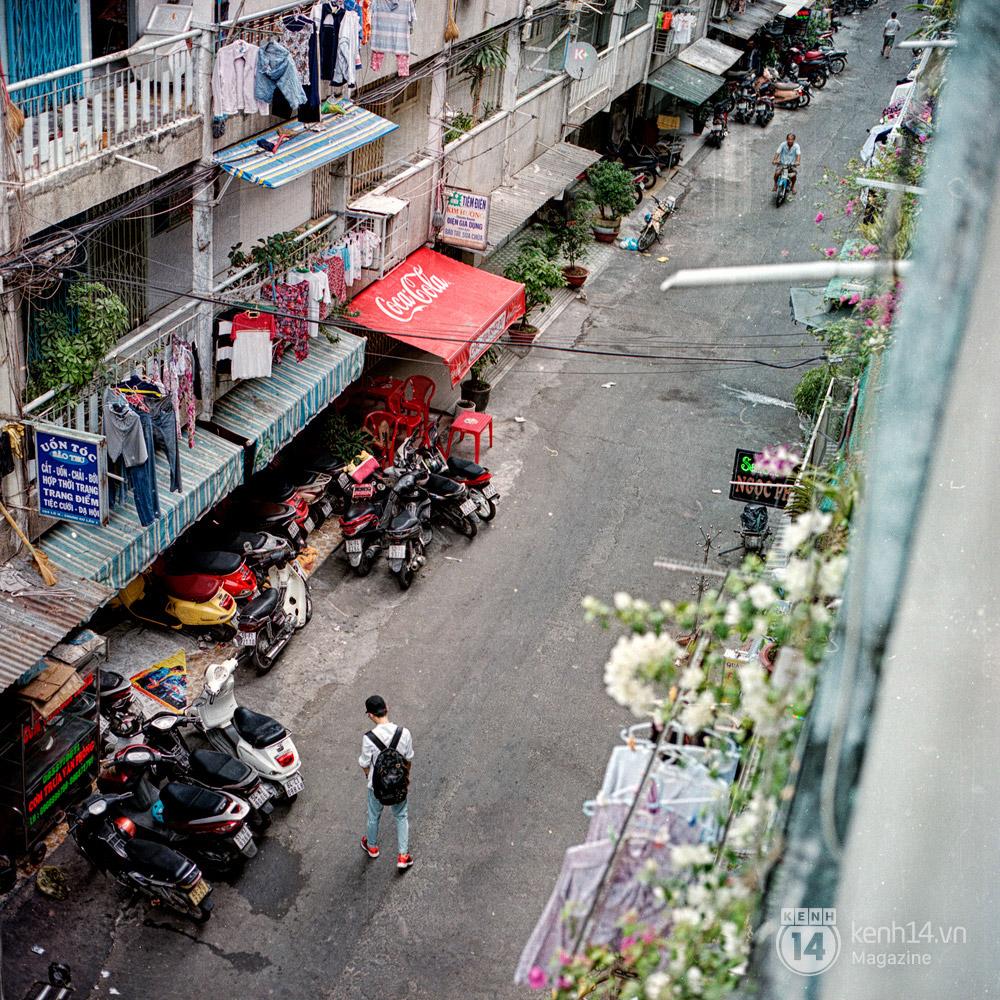 """Ai chê người Sài Gòn """"quê mùa"""" chứ Sài Gòn chẳng bao giờ chê ai là người nhà quê! - Ảnh 13."""