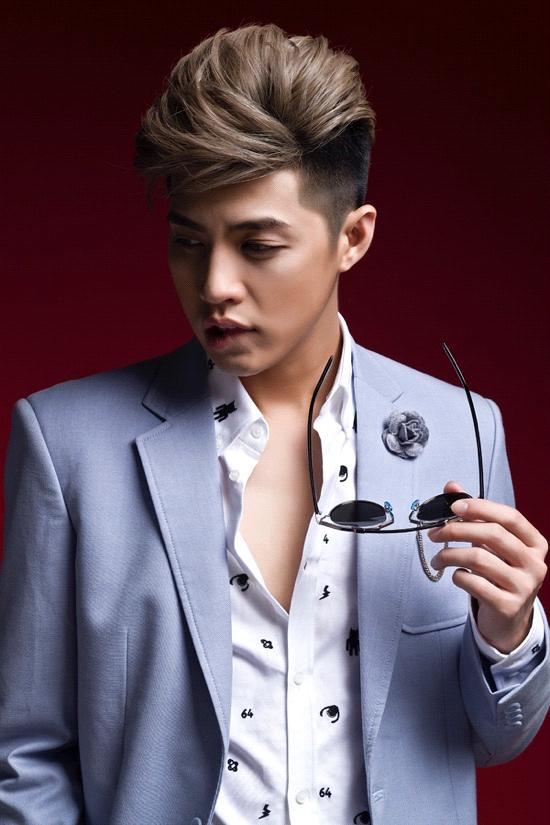 5 lý do tóc Undercut tạo cơn sốt với phái mạnh Việt - Ảnh 2.