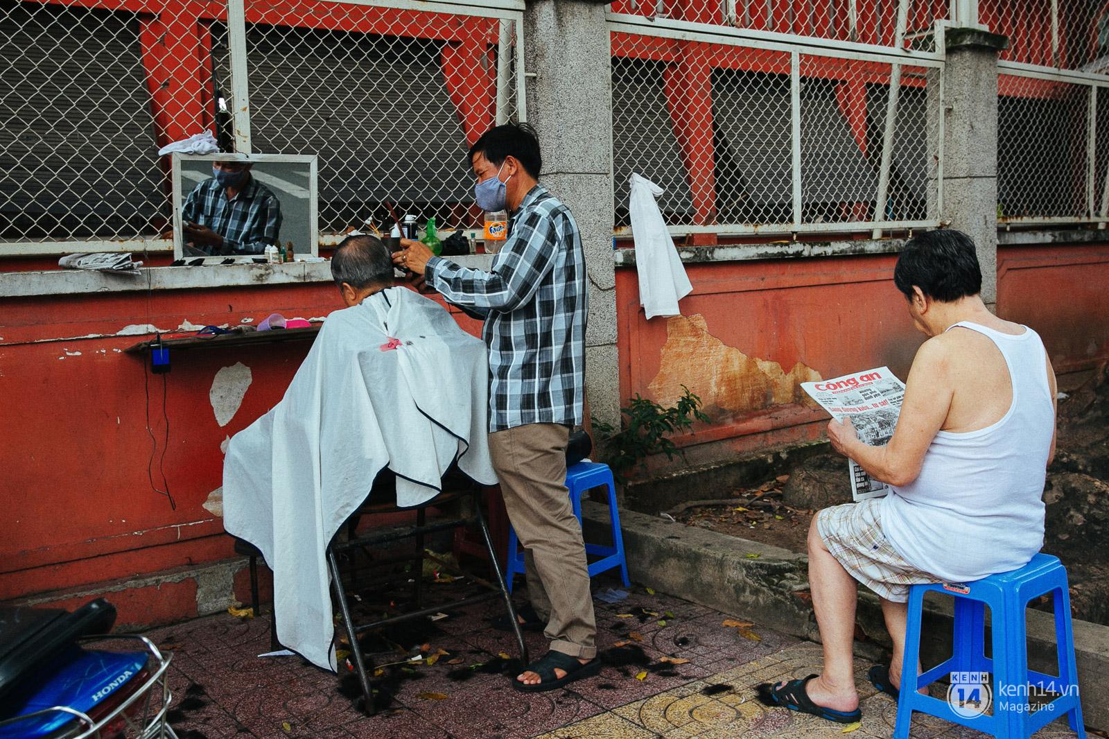 """Ai chê người Sài Gòn """"quê mùa"""" chứ Sài Gòn chẳng bao giờ chê ai là người nhà quê! - Ảnh 6."""