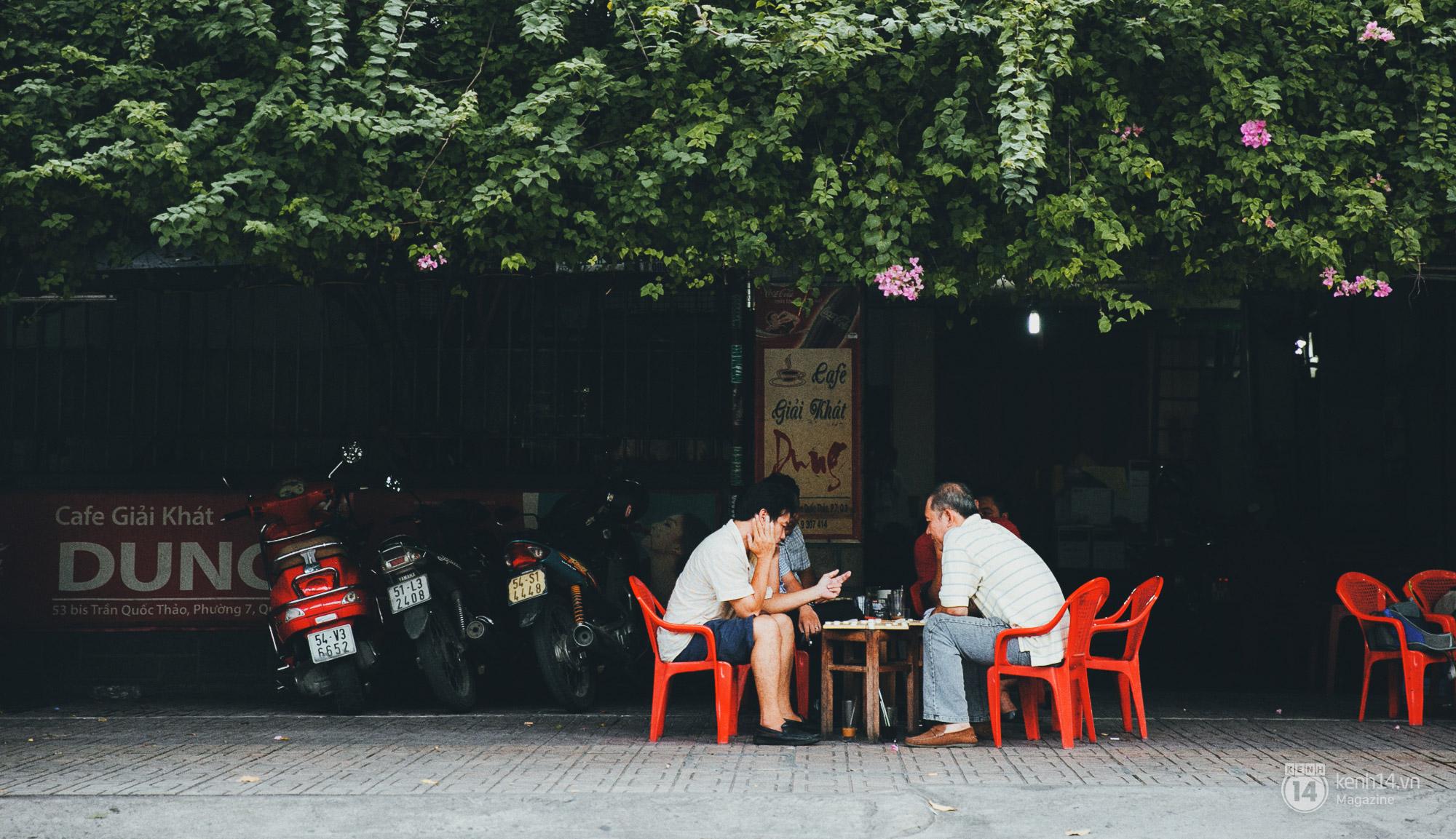 """Ai chê người Sài Gòn """"quê mùa"""" chứ Sài Gòn chẳng bao giờ chê ai là người nhà quê! - Ảnh 7."""