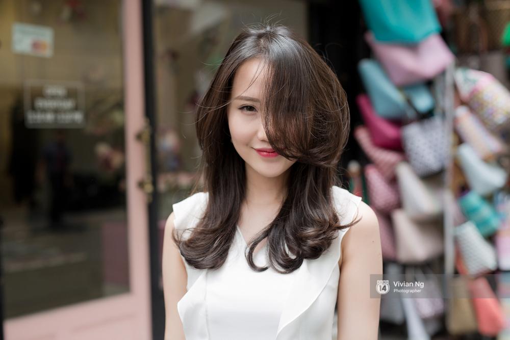 Trương Minh Xuân Thảo - giỏi giang xinh đẹp thế này ai chẳng mê! - Ảnh 15.