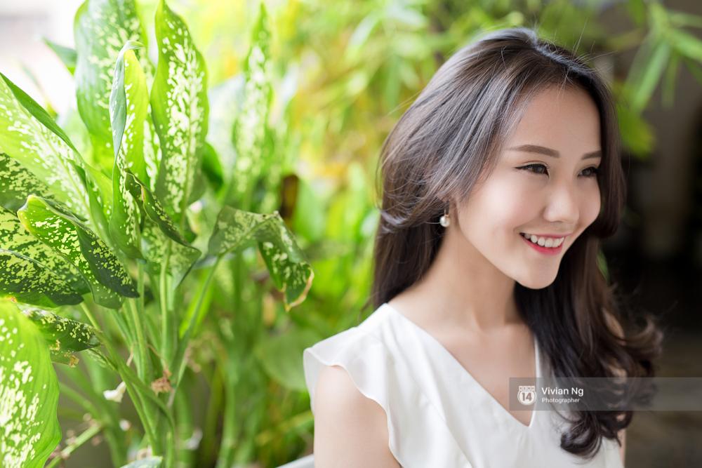 Trương Minh Xuân Thảo - giỏi giang xinh đẹp thế này ai chẳng mê! - Ảnh 14.