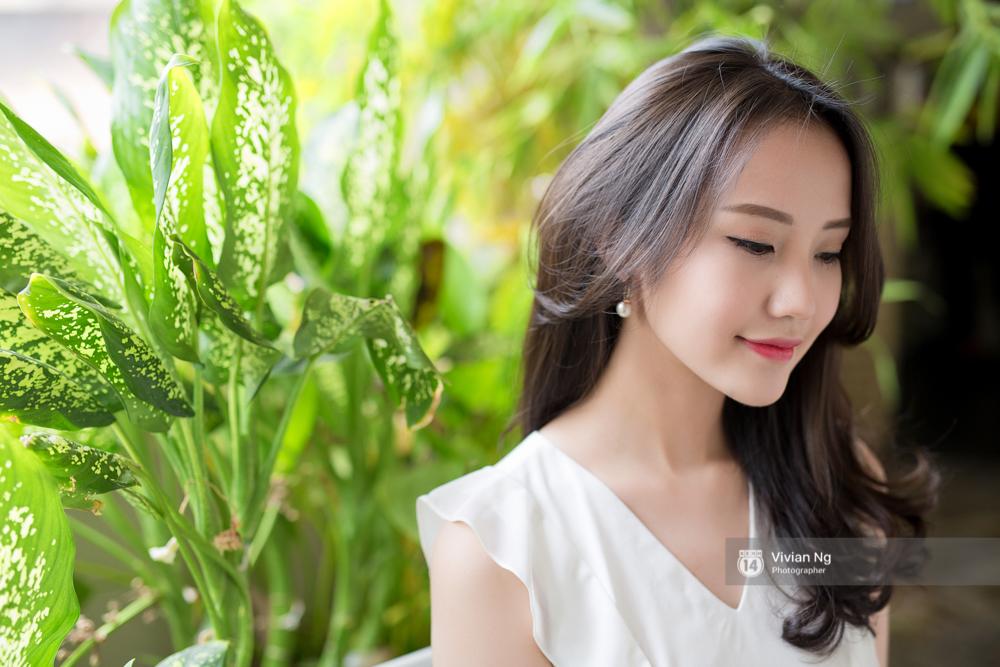 Trương Minh Xuân Thảo - giỏi giang xinh đẹp thế này ai chẳng mê! - Ảnh 11.