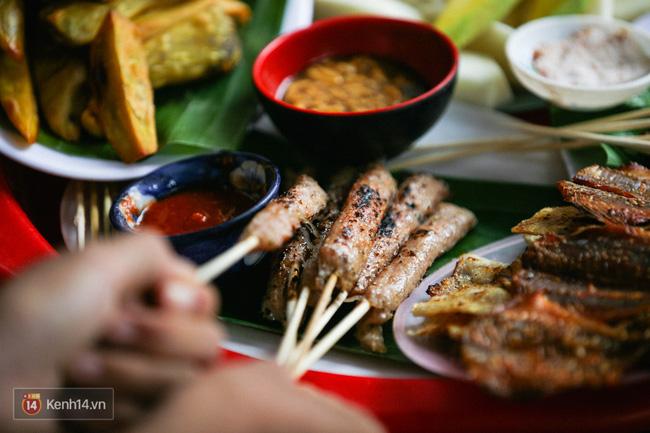5 món mà người Hà Nội chỉ đợi mát trời để đi ăn! - Ảnh 15.