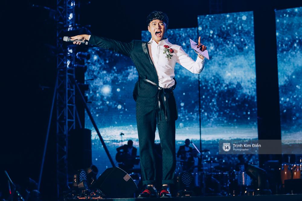Noo Phước Thịnh khẳng định đẳng cấp với Live Concert 35.000 khán giả - Ảnh 20.