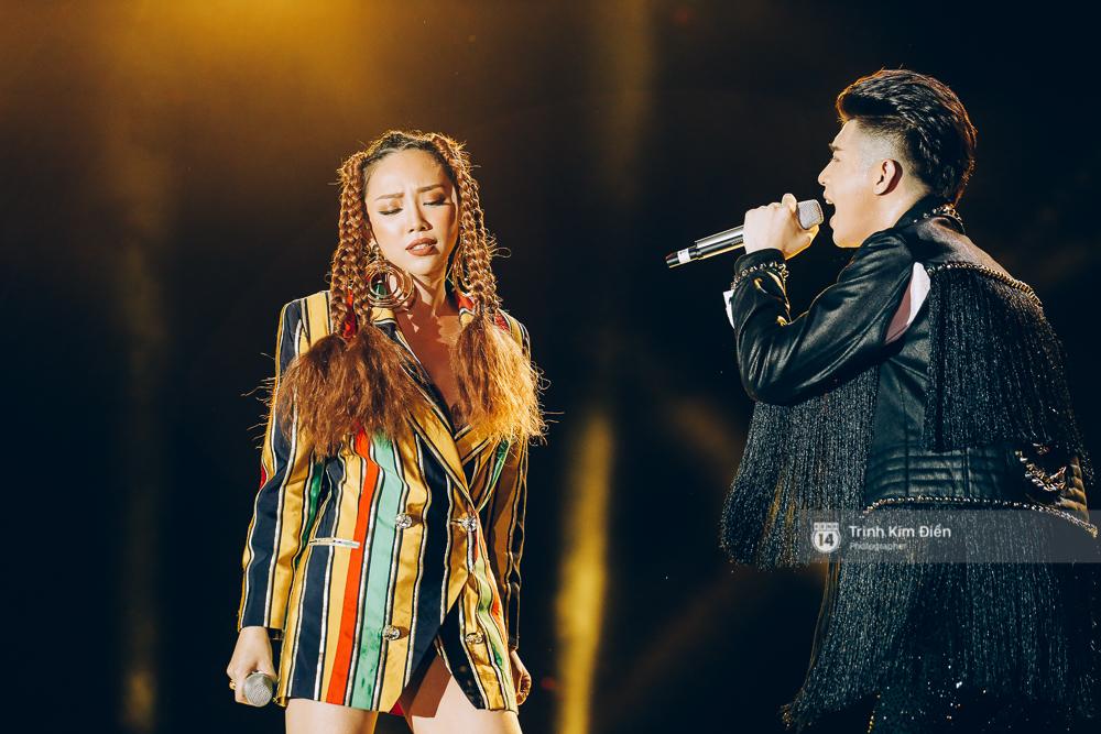 Noo Phước Thịnh khẳng định đẳng cấp với Live Concert 35.000 khán giả - Ảnh 14.