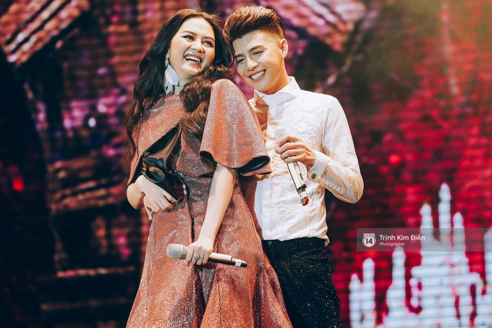 Noo Phước Thịnh khẳng định đẳng cấp với Live Concert 35.000 khán giả - Ảnh 16.
