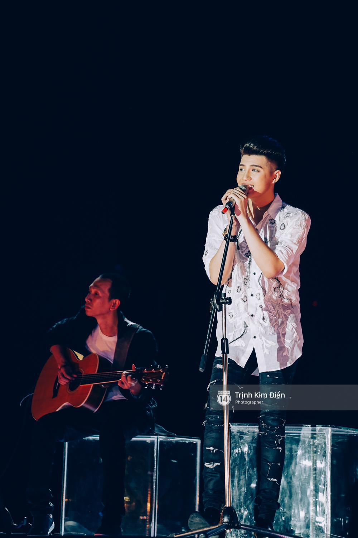 Noo Phước Thịnh khẳng định đẳng cấp với Live Concert 35.000 khán giả - Ảnh 30.
