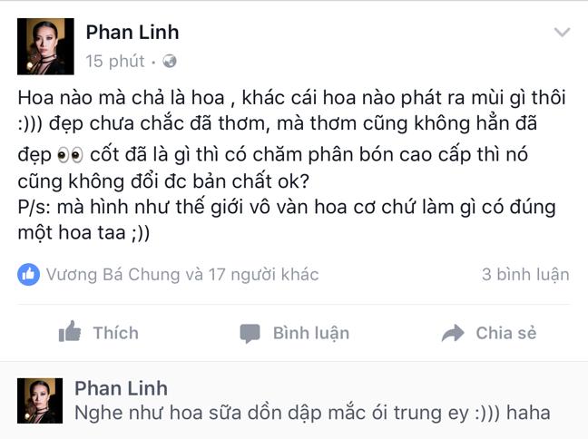 Lan Khuê & Minh Tú khiến làng mốt Việt xáo động vì sự vụ chèn ép, bắt đổi đồ - Ảnh 9.