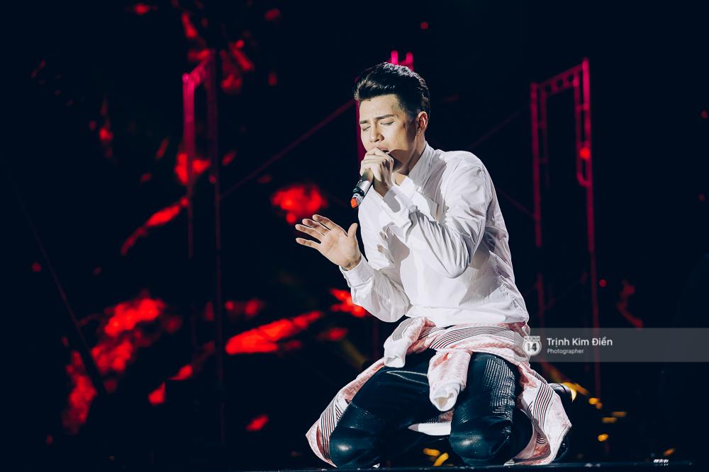 Noo Phước Thịnh khẳng định đẳng cấp với Live Concert 35.000 khán giả - Ảnh 39.