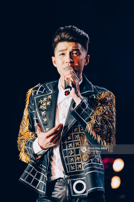 Noo Phước Thịnh khẳng định đẳng cấp với Live Concert 35.000 khán giả - Ảnh 41.