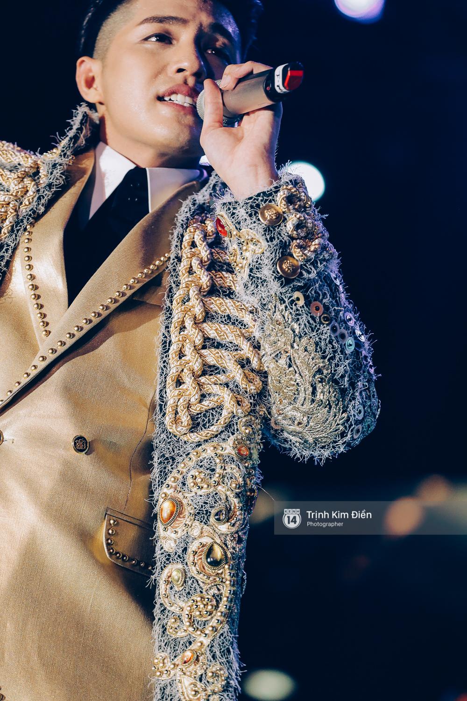 Noo Phước Thịnh khẳng định đẳng cấp với Live Concert 35.000 khán giả - Ảnh 45.