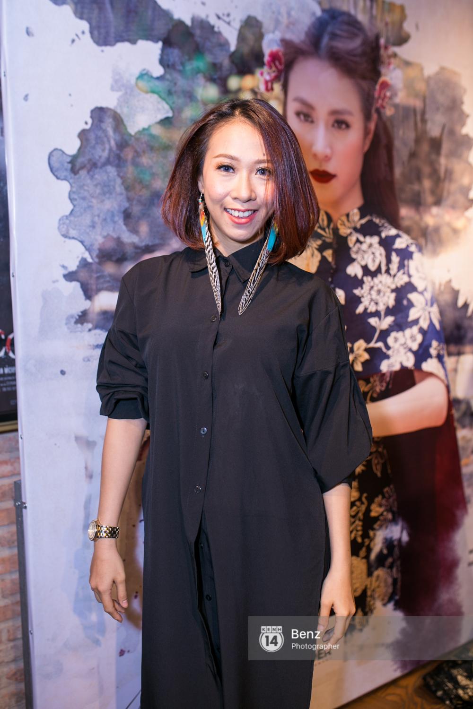 Không sexy và táo bạo, Hoàng Thùy Linh đã mang đến MV về thân phận phụ nữ ấn tượng đến thế này! - Ảnh 9.