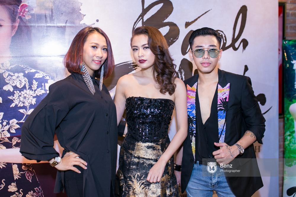 Không sexy và táo bạo, Hoàng Thùy Linh đã mang đến MV về thân phận phụ nữ ấn tượng đến thế này! - Ảnh 3.