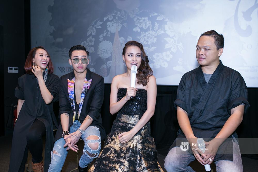 Không sexy và táo bạo, Hoàng Thùy Linh đã mang đến MV về thân phận phụ nữ ấn tượng đến thế này! - Ảnh 7.