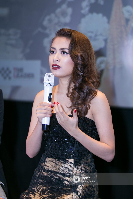Không sexy và táo bạo, Hoàng Thùy Linh đã mang đến MV về thân phận phụ nữ ấn tượng đến thế này! - Ảnh 5.