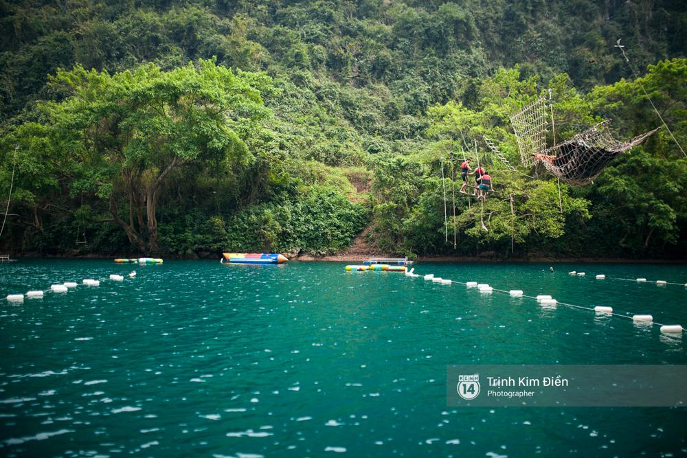 Chốn thiên đường tuyệt đẹp này ở ngay Việt Nam mà bạn chưa hay biết - Ảnh 19.