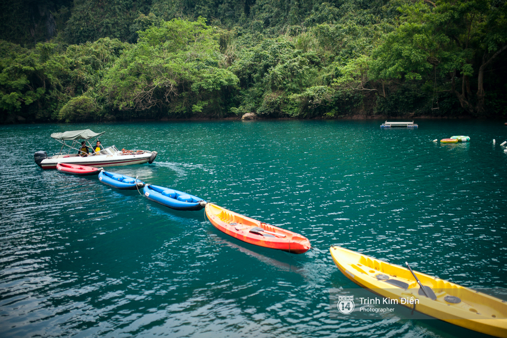 Chốn thiên đường tuyệt đẹp này ở ngay Việt Nam mà bạn chưa hay biết - Ảnh 20.