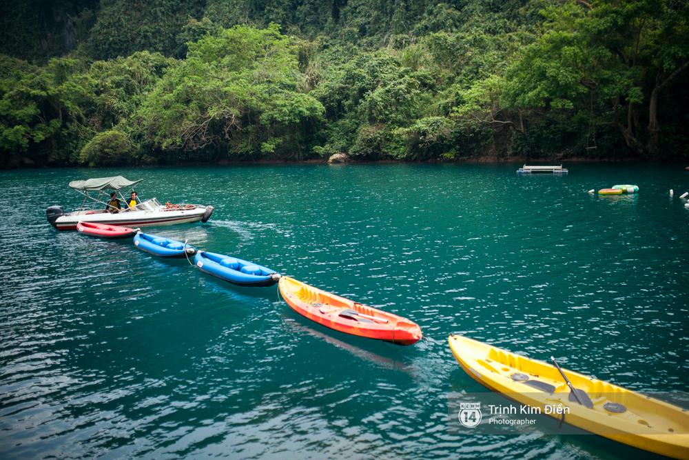 5 địa điểm sẽ trở thành thiên đường du lịch cho giới trẻ Việt trong năm tới - Ảnh 21.