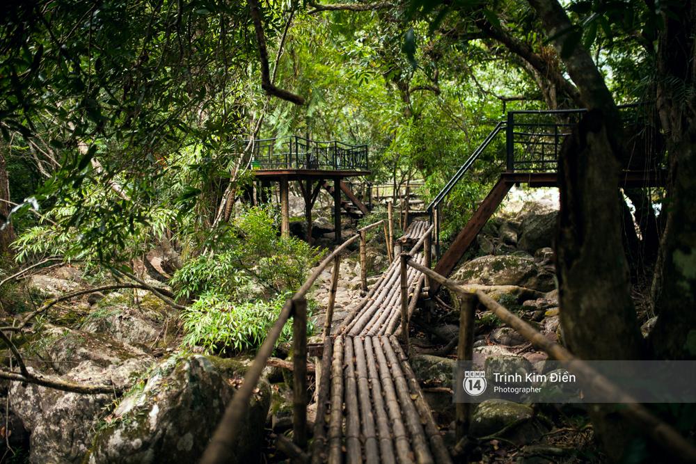 Chốn thiên đường tuyệt đẹp này ở ngay Việt Nam mà bạn chưa hay biết - Ảnh 13.