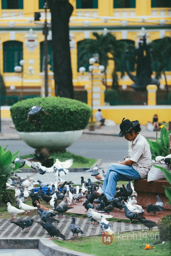 Báo Tây so sánh: Hà Nội - Sài Gòn, du lịch ở đâu cũng