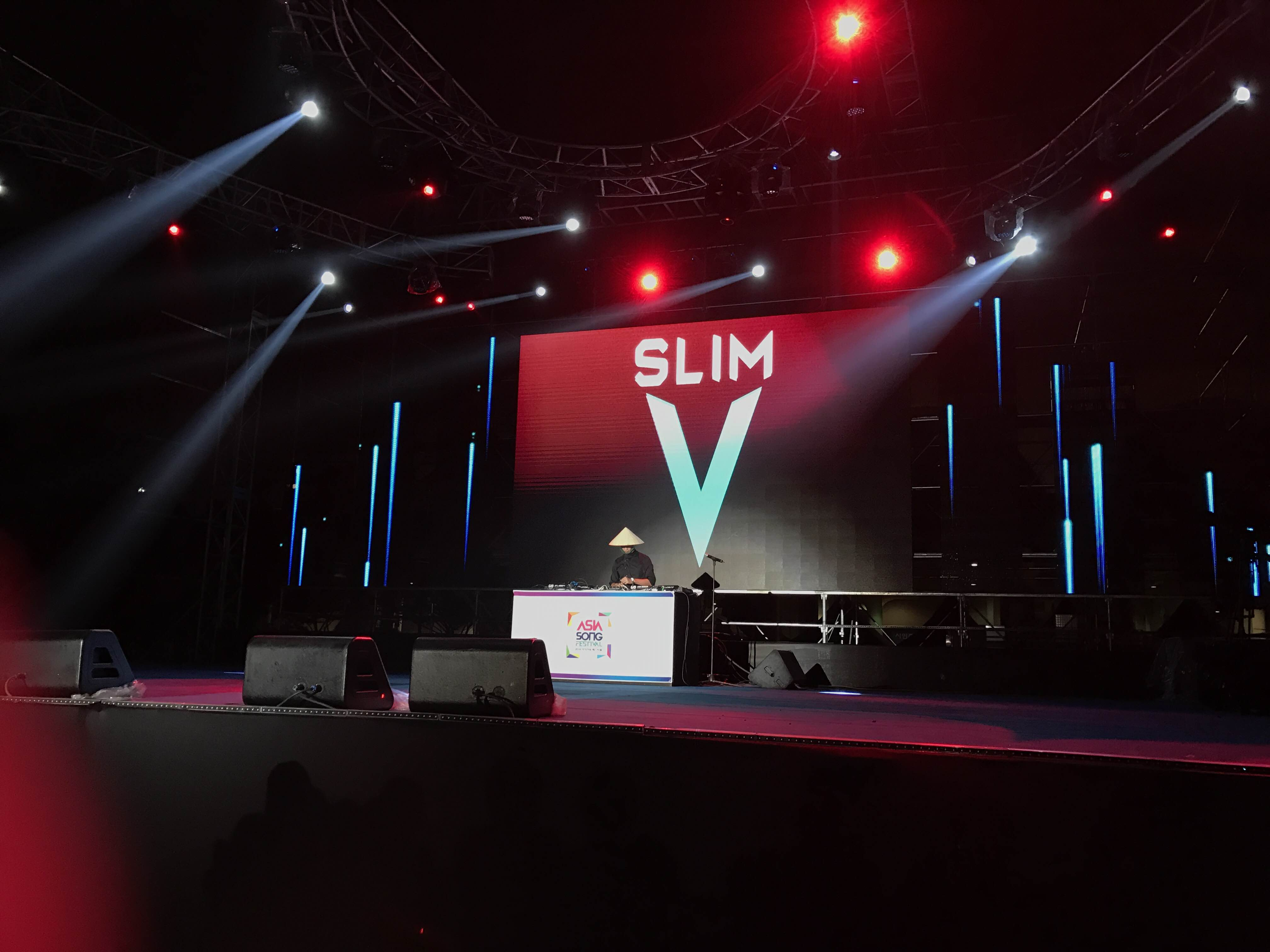 SlimV hứa hẹn bùng nổ với dự án lớn vinh danh âm nhạc dân tộc trong năm 2017 - Ảnh 3.