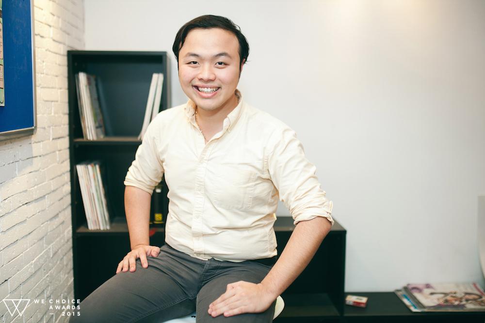 Gặp Châu Thanh Vũ: Học bổng tiến sĩ toàn phần Harvard ở tuổi 24 - Ảnh 2.
