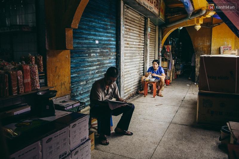 Chuyện về ông chủ Chợ Lớn ở Sài Gòn: Từ kẻ vô gia cư trở thành tỷ phú thế kỷ 20 - Ảnh 16.